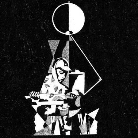 King Krule - 6 Feet Beneath The Moon  (Lp-Vinyl)