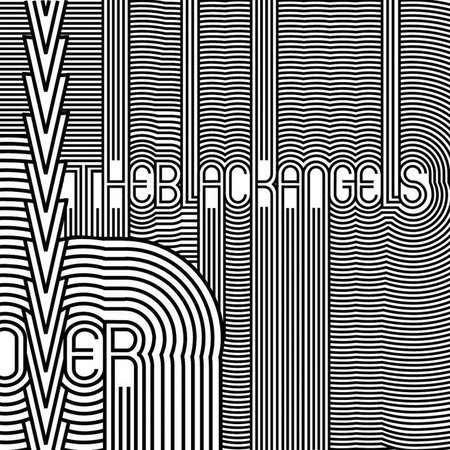 The Black Angels - Passover (LP-Vinyl)