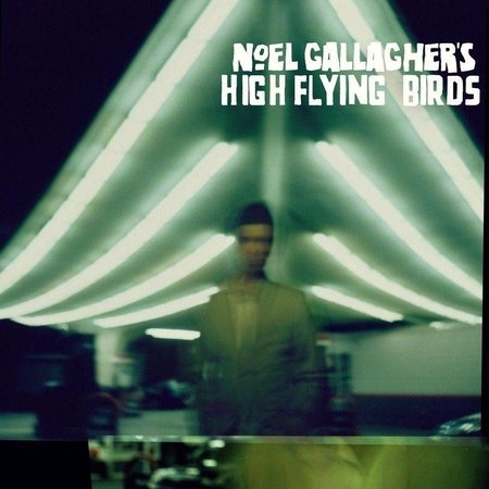 Noel Gallagher's High Flying Birds - Noel Gallagher's High Flying Birds (Lp-Vinyl)