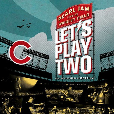 Pearl Jam - Let's Play Two (Lp-Vinyl)