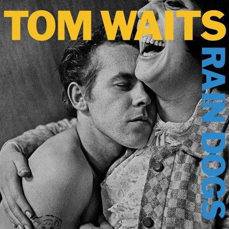 Tom Waits - Rain Dogs  (LP-Vinyl)