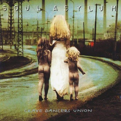 Soul Asylum - Grave Dancers Union