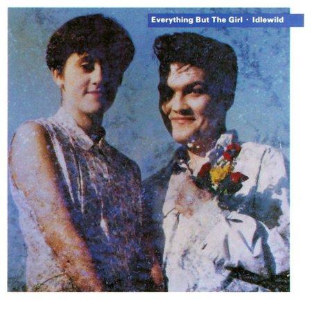 Everything But The Girl - Idlewild (LP-Vinyl)