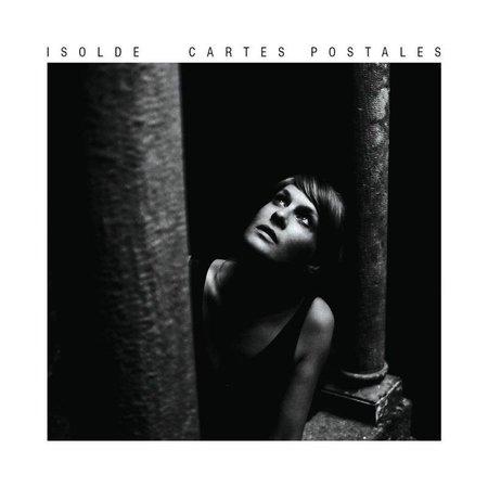 Isolde - Cartes Postales (LP-Vinyl)