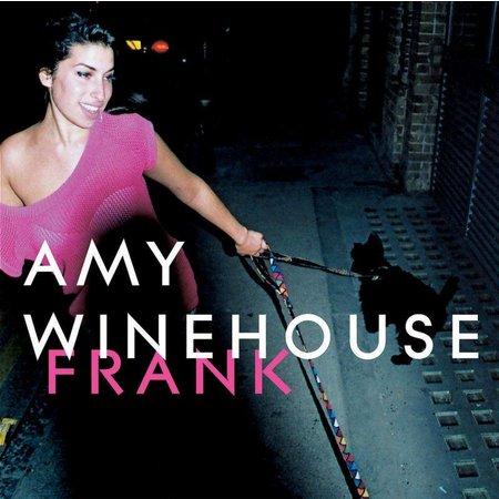 Amy Winehouse - Frank (LP-Vinyl)