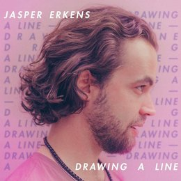 Jasper Erkens - Drawing A Line