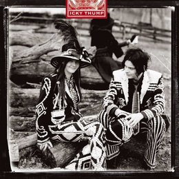 White Stripes - Icy Thump