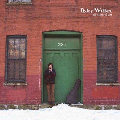 Ryley Walker - All Kinds Of You