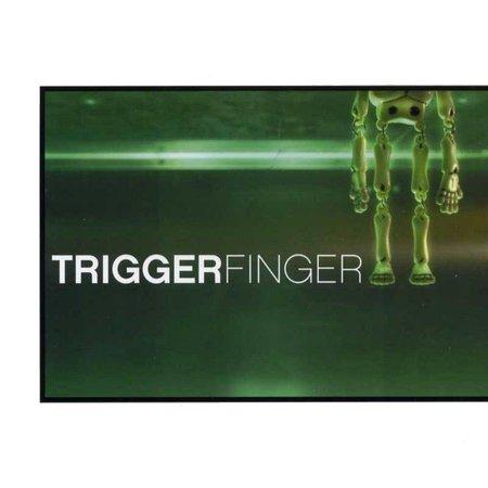 Triggerfinger - Triggerfinger (LP)
