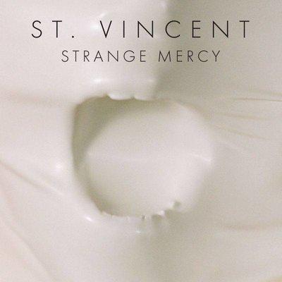St. Vincent - Strange Mercy