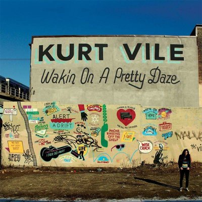 Kurt Vile - Walkin On A Pretty Daze
