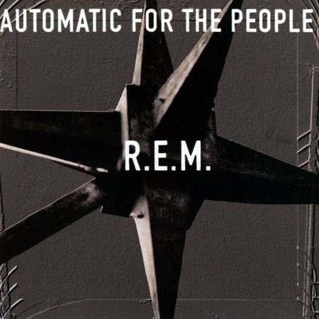 R.E.M. - Automatic For The People (LP-Vinyl)