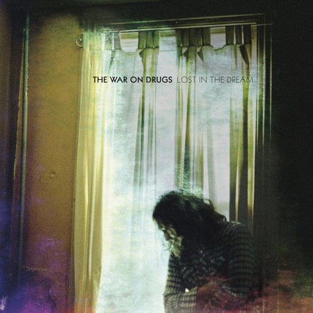 The War On Drugs - Lost In The Dream (LP-Vinyl)