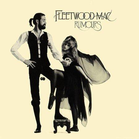 Fleetwood Mac - Rumours (LP-Vinyl)
