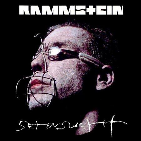 Rammstein - Sehnsucht  (LP-Vinyl)