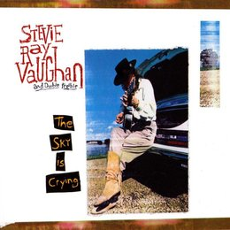 Stevie Ray Vaughn - Sky Is Crying