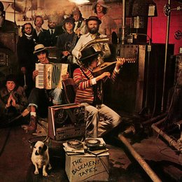 Bob Dylan - Basement Tapes