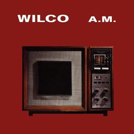 Wilco - A.M. (LP-Vinyl)