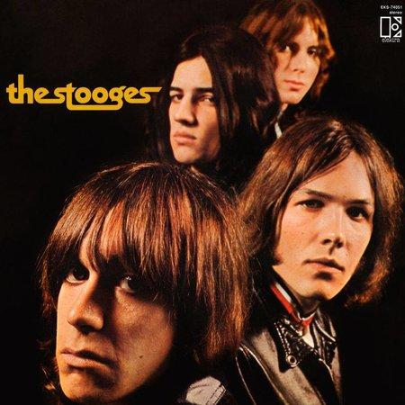 The Stooges - The Stooges (LP-Vinyl)