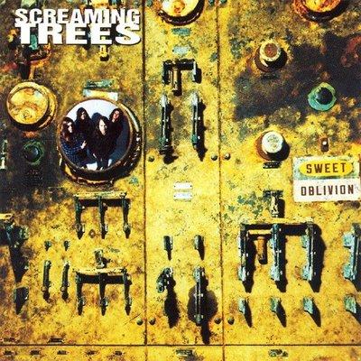 Screaming Trees - Sweet Oblivion