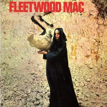 Fleetwood Mac - The Pious Bird Of Good Omen (LP-Vinyl)