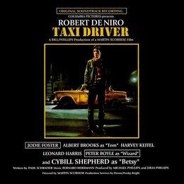 Bernard Herrmann - Taxi Driver
