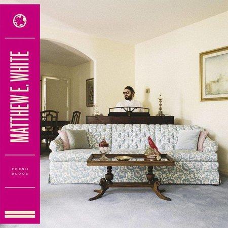 Matthew E. White - Fresh Blood  (LP-Vinyl)