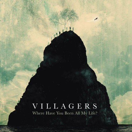 Villagers - Where Have You Been All My Life (LP-Vinyl)
