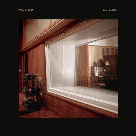 Nils Frahm - All Melody  (LP-Vinyl)