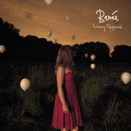 Renée - Extending Playground  (LP-Vinyl)
