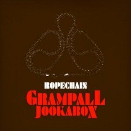 Grampall Jookabox - Ropechain (LP-Vinyl)