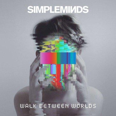 Simple Minds - Walk Between Worlds (LP-Vinyl)