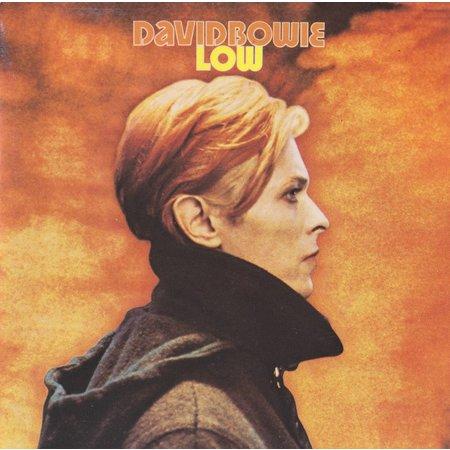 David Bowie - Low  (LP-Vinyl)