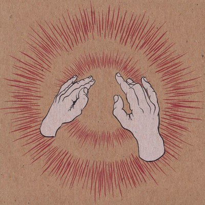 Godspeed you! Black Emperor - Lift Your Skinny Fists Like Antenna