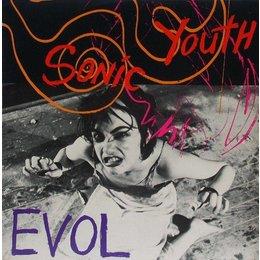Sonic Youth - Evol
