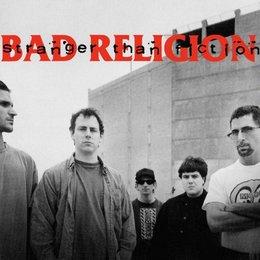 Bad Religion - Stranger Than Fiction