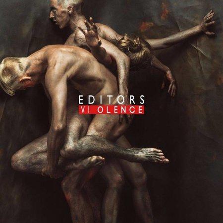 Editors - Violence (LP-Vinyl)