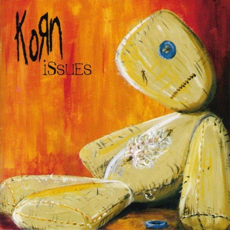 Korn - Issues (LP-Vinyl)