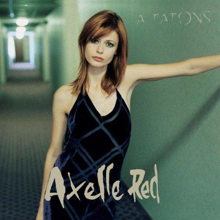 Axelle Red - A Tatons (LP-Vinyl)