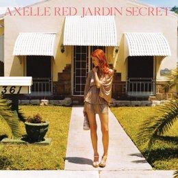 Axelle Red - Jardin Secret