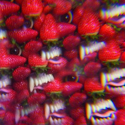 Thee Oh Sees - Floating Coffin