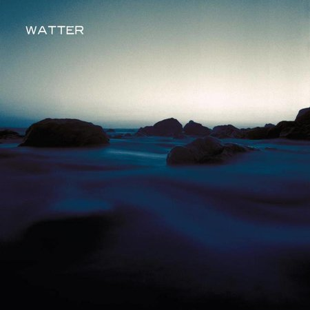 Watter - This World (LP-Vinyl)
