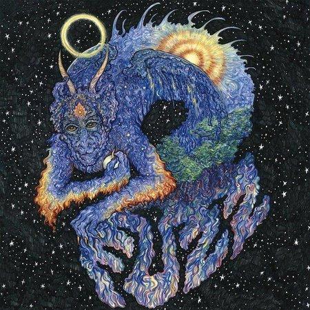 Fuzz - Fuzz (LP-Vinyl)
