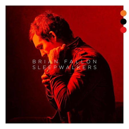 Brian Fallon - Sleepwalkers (LP-Vinyl)