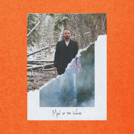 Justin Timberlake - Man Of The Woods (LP-Vinyl)