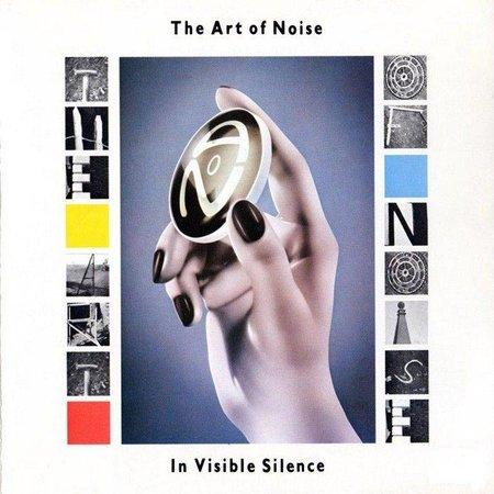 Art of Noise - In Visible Silence (LP-Vinyl)