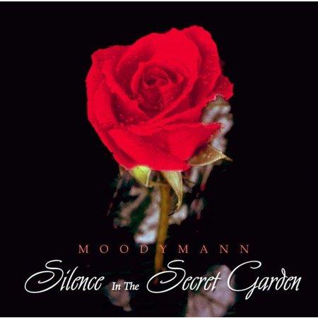 Moodymann - Silence In The Secret Garden  (LP-Vinyl)