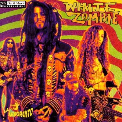 White Zombie - La Sexorcisto
