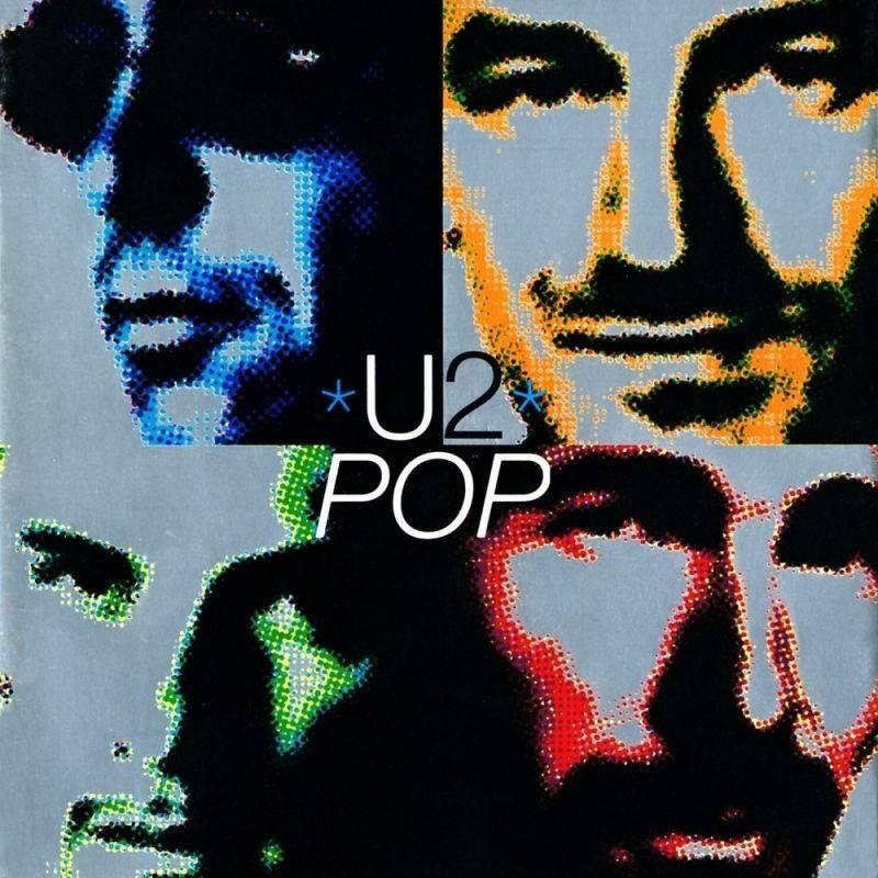 Afbeeldingsresultaat voor U2-Pop -Hq-