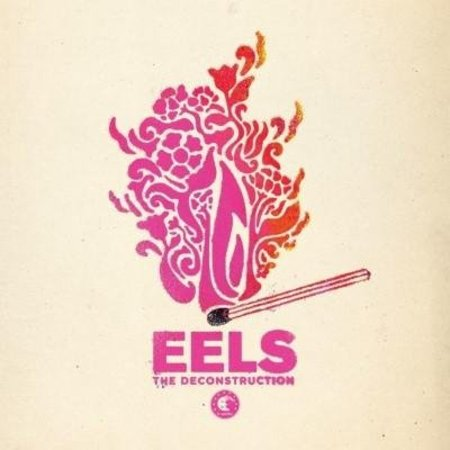 Eels - The Deconstruction (LP-Vinyl)